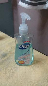 Dial Liquid Hand Soap, Coconut Water & Mango, 7.5 fl oz uploaded by Jenn O.