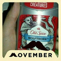 Old Spice Wild Collection Invisible Solid Anti-Perspirant & DeodorantWolfthorn Scent uploaded by Val Z.