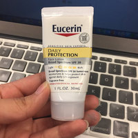 Eucerin® Daily Protection Moisturizing Face Lotion 1 fl. oz. Tube uploaded by Acsa L.