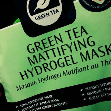 Photo of boscia Green Tea Mattifying Hydrogel Mask uploaded by Stephanie J.
