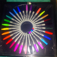 Sharpie Permanent Markers Limited Edition, Assorted, 30-Count uploaded by Nikki S.