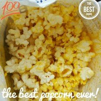 Act II® Butter Lovers® Microwave Popcorn uploaded by Sabrina C.