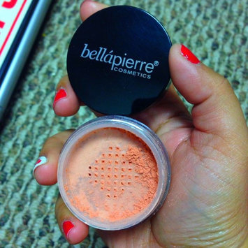 Photo of Bellapierre Cosmetics Mineral Blush uploaded by KC F.