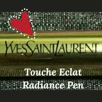 Yves Saint Laurent Touche Eclat Radiant Touch Concealer uploaded by Erica S.