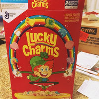 Lucky Charms Cereal uploaded by Maine F.