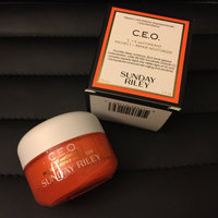SUNDAY RILEY C.E.O. C + E antiOXIDANT Protect + Repair Moisturizer uploaded by Kim R.