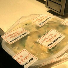 Photo of Lean Cuisine 10.5oz Chef's Pick Spinach & Artichoke Ravioli uploaded by Sierra B.