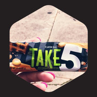 Take 5 Candy Bar - 2 PK uploaded by Brittany C.