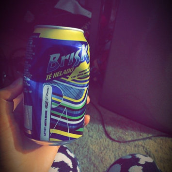 Photo of Brisk® Lemon Iced Tea 30 Pack 12 fl. oz. Cans uploaded by Heather F.