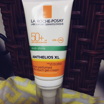 La Roche-Posay Anthelios XL Dry Touch Gel Cream SPF50+ uploaded by Judith C.