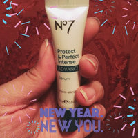 Boots No7 Protect & Perfect ADVANCED Serum uploaded by Jennifer N.