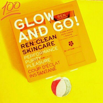Photo of REN Glow and Go! uploaded by Ashley D.