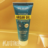 Marc Anthony True Professional Oil of Morocco Argan Oil Conditioner uploaded by Caroline H.