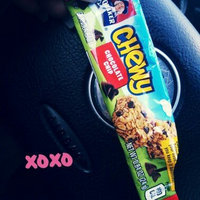 Quaker® Chewy Granola Bars Chocolate Chip uploaded by faviola s.