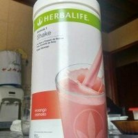 Herbalife Shakes uploaded by Maria R.