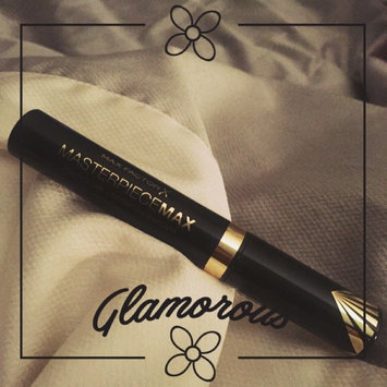 Photo of MaxFactor Masterpiece Max Regular Mascara Velvet Black uploaded by Megan F.
