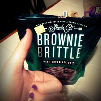 Brownie Brittle, Llc 5 Ounce Brownie Brittle Brownies uploaded by Theresa C.