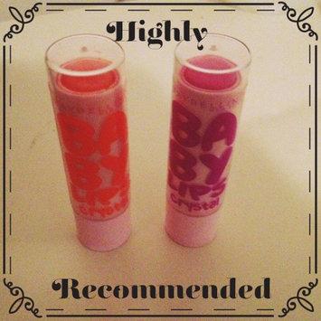 Photo of Maybelline Baby Lips® Moisturizing Lip Balm uploaded by Ava A.