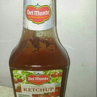 Del Monte® Squeeze Bottle Tomato Ketchup uploaded by ALESHA Z.
