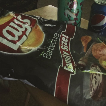 Lay's® Barbecue Flavored Potato Chips uploaded by veronica n.