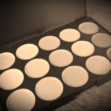 Photo of Coastal Scents Eclipse Concealer Palette uploaded by Jessica P.