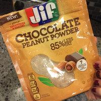 Jif™ Chocolate Peanut Powder 6.5 oz. Peg uploaded by Katie H.