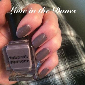 Deborah Lippmann Nail Polish uploaded by Nicole R.