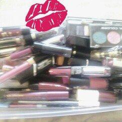 MAKE UP FOR EVER Artist Rouge Lipstick Collection uploaded by Felisha L.