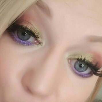 Photo of Kat Von D Serpentina Eyeshadow Palette uploaded by Prisilla S.