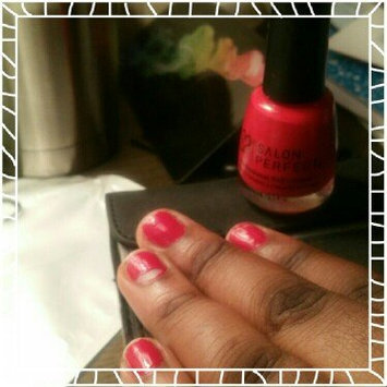 Photo of Salon Perfect Professional Nail Lacquer uploaded by Jherrica S.