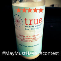 True Nourishing Leave-in Conditioner uploaded by Brittany W.