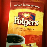 Folgers Instant Coffee Crystals Classic Roast Single Serve Packets - 7 CT uploaded by Adriana R.