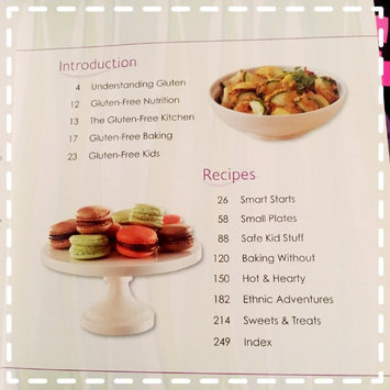 The Gluten-Free Bible uploaded by Judi P.