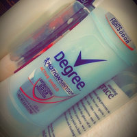 Degree Motion Sense Deodorant - 2.6 oz uploaded by Fernanda L.