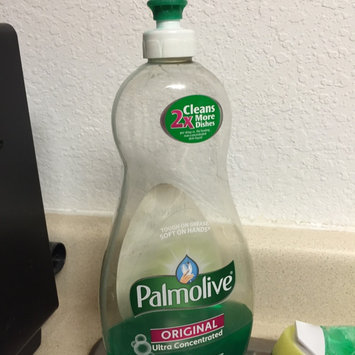 Photo of Palmolive® Ultra Baby Bottles Toy and Dish Wash Liquid uploaded by Whittney R.