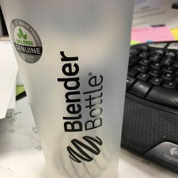 Photo of Blender Bottle shaker uploaded by Mary F.