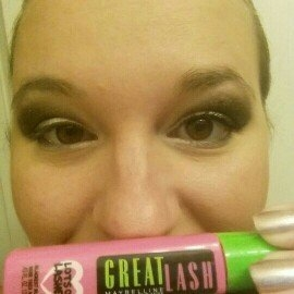 Maybelline Great Lash Lots of Lashes Washable Mascara uploaded by Mirr D.