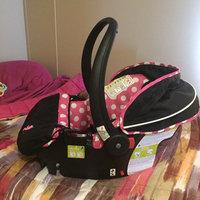 Dorel Juvenile Light 'n Comfy Luxe Infant Car Seat - Minnie Dot uploaded by Bridgette P.