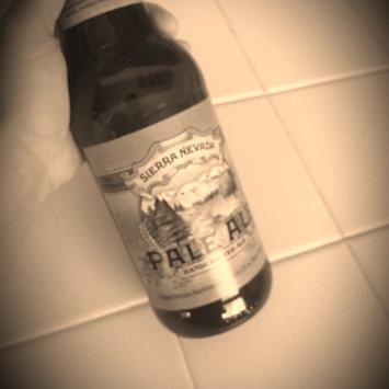 Photo of Sierra Nevada Pale Ale uploaded by Jessica O.