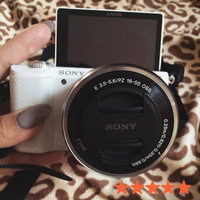 Sony a5100 Mirrorless Camera with 24.3 Megapixels and 16-50mm Lens Included uploaded by Karla V.