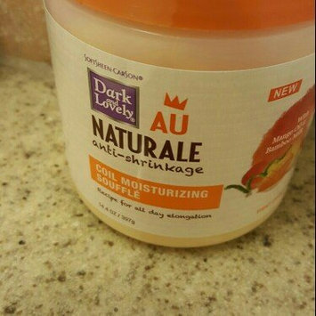 Dark and Lovely Au Naturale Coil Moisturizing Souffle uploaded by Jasmine B.