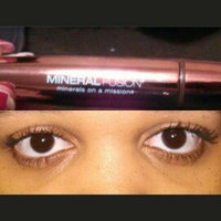 Curling Mascara Ridge Mineral Fusion 0.57 fl oz Liquid uploaded by Whitney G.