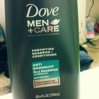 Dove Men+Care Anti-Dandruff Fortifying 2-In-1 Shampoo And Conditioner uploaded by Jenny B.