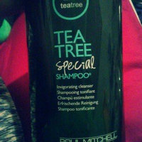 Paul Mitchell Tea Tree Special Shampoo uploaded by sierra m.