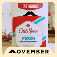 Old Spice Sweat Defense Fresh Anti-Perspirant & Deodorant uploaded by Kerin  G.