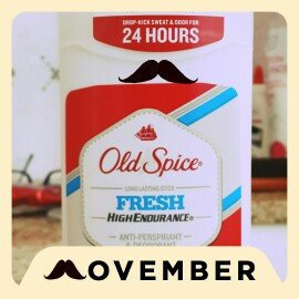 Photo of Old Spice Sweat Defense Fresh Anti-Perspirant & Deodorant uploaded by Kerin G.