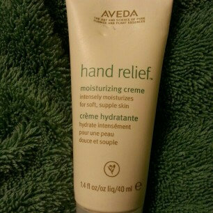 Photo of Aveda Hand Relief 1.4 oz uploaded by LaKeta K.
