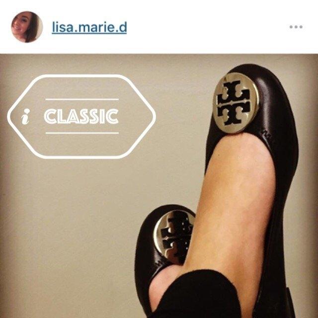Tory Burch Flat Shoes uploaded by Lisa M.