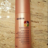Pureology Pure Volume® Instant Levitation Mist uploaded by Nicole M.