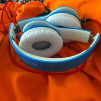BEATS by Dr. Dre Beats by Dre Solo HD On-Ear Headphones - Light Blue (900-00065-01) uploaded by Sasha E.